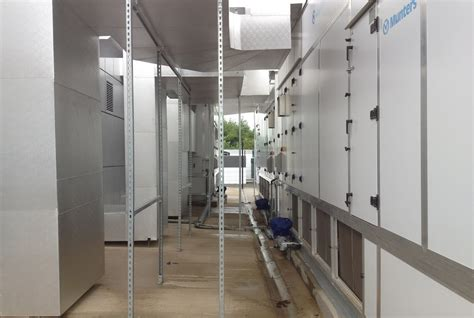 Plumb Centre Ballymena by Data Centre Of Ulster Michael Nugent Ltd