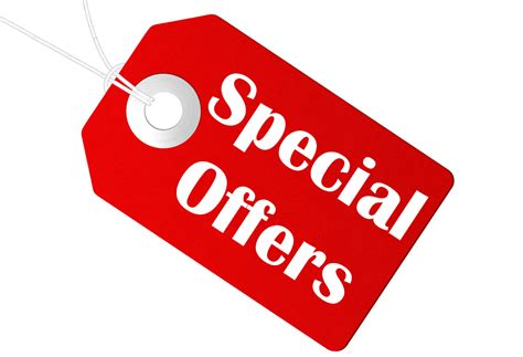 A Special Offer From by Special Offer Www Imgkid The Image Kid Has It