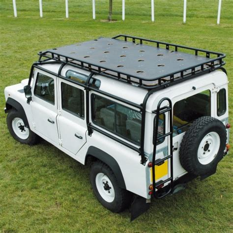 Safety Devices Roof Rack by Safety Devices 187 Winner Of A Free Safety Devices Explorer Roof Rack Announced 187 News Article