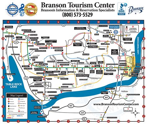 missouri map branson bfest 2017 branson mo june 22nd 25th 171 beretta net