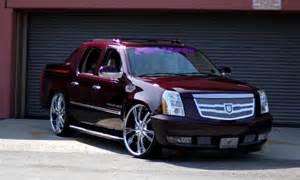 Www Cadillac Escalade Custom Cadillac Escalade Wallpaper