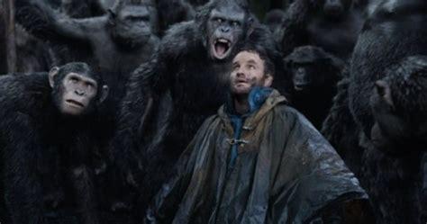 daftar film genre fiksi ilmiah review film dawn of the planet of the apes efek visual