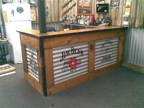Corrugated metal bars google search house decorators collection