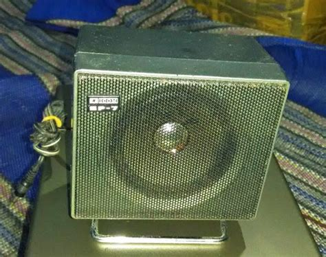 Speaker Eksternal donys radio elektronik radio komunikasi assesoris hp 087738063007