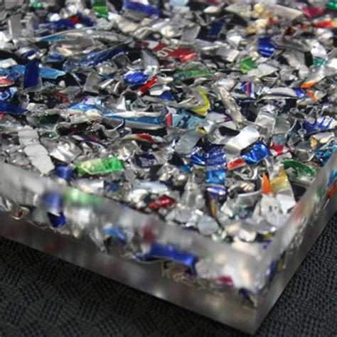 Recycled Glass Countertops Houston by Decorative Surfacing Materials