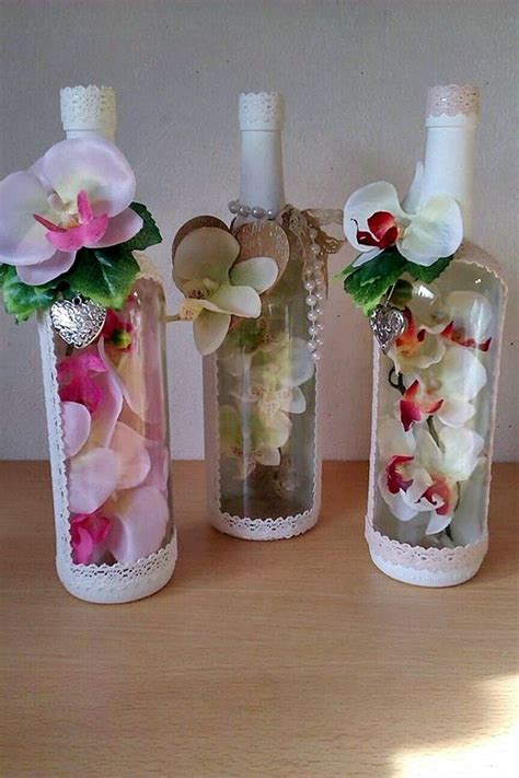17 best ideas about decorative wine bottles on decorated wine bottles decorating