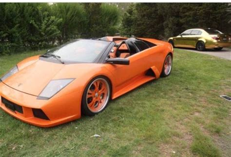 2005 lamborghini murcielago replica for sale