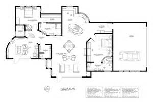 Free Floor Plan by House Floor Plans Free Woodworker Magazine