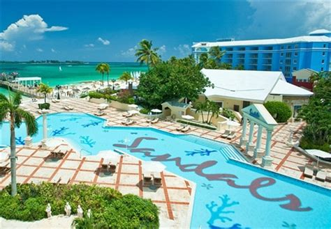 best hotels in the bahamas sandals royal bahamian spa resort offshore island