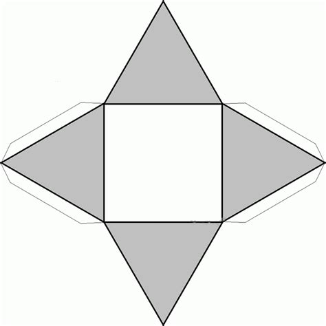imagenes de pirmides geometricas mas imagenes de figuras geometricas de piramides imagui