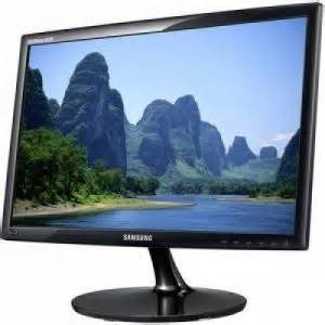 Monitor Led Samsung 21 Inch samsung s22a300 led monitor 21 5 inch price review and