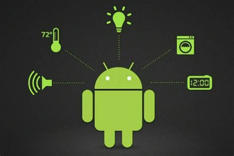 operating system for android report prepping android based of things operating system itworld