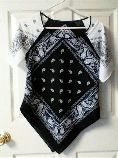 bandana pattern t shirt my first bandana shirt pattern based on raglan sleeved t