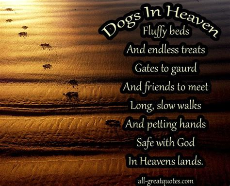 all dogs go to heaven quotes dogs go to heaven quotes quotesgram