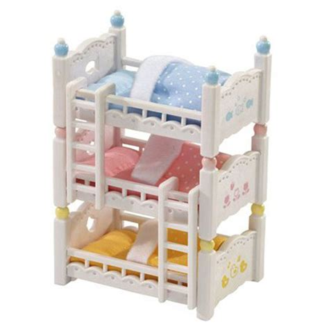 Sylvanian Bunk Beds 301 Moved Permanently