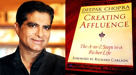 libro creating affluence the a to z book talk podcast better living institute