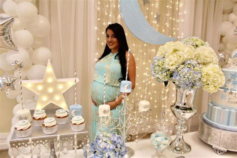 Twinkle Twinkle Decorations Baby Shower by Twinkle Twinkle Boy Baby Shower The Iced