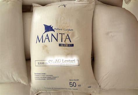 Jual Pollard Gandum export wheat pollard brend wheat pollard fodder from