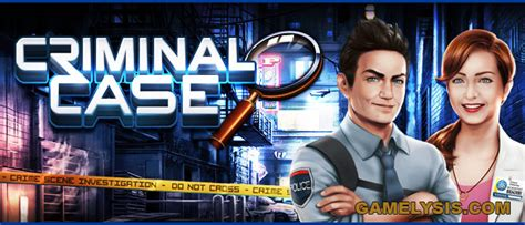 Criminal Case Complete Guide   GameLysis
