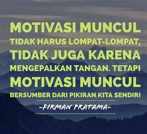 kata kata motivasi bijak mutiara cinta romantis