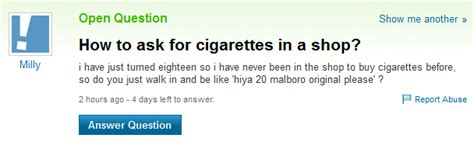 Or Or Swear Questions Bad Questions For Yahoo Answers