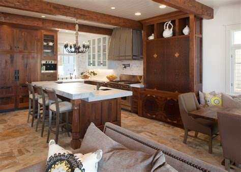 stylish transitional home kitchen san diego interior transitional beach house beach style kitchen san