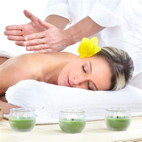 8 Spa Treatments by Portland Oregon Spas Skamania Lodge Spa Services Spa
