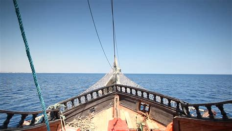 bow of the boat pronunciation pirate ship definition meaning