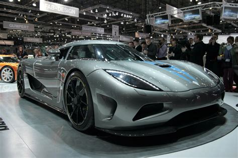 Most Expensive Koenigsegg World S Most Expensive Rides