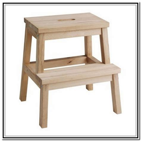 ikea 2 step wooden stool ikea step stool wood home design ideas