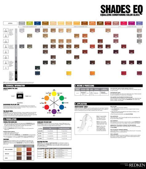 redken colors 26 redken shades eq color charts template lab