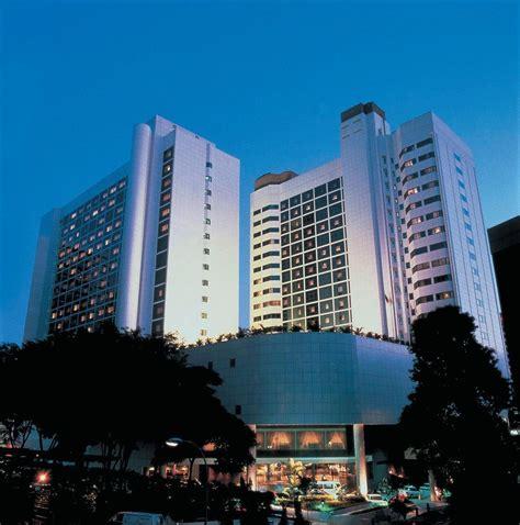 orchard hotel singapore singapore places