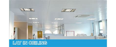 Lay In Grid Ceiling by Soundproof High Quality Lay In Ceiling Prance