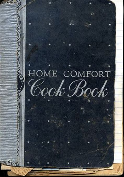 home comfort book home the o jays and cook books on pinterest
