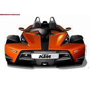 KTM X BOW  Photos News Reviews Specs Car Listings
