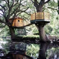 cool tree house bensozia tree houses