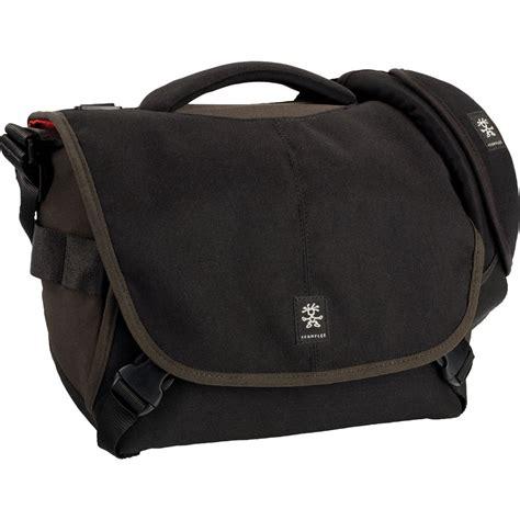 Handbag Eightythousand Dollar   crumpler 6 million dollar home bag black black md6002 x01p60