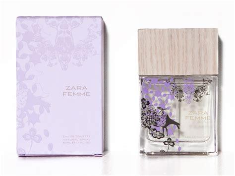 Parfum Zara Femme femme zara perfume a fragrance for