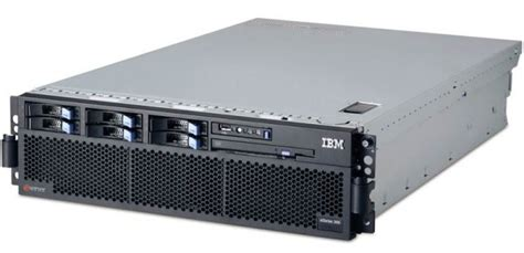 Rack Mounted Server by Equipment Accomodation