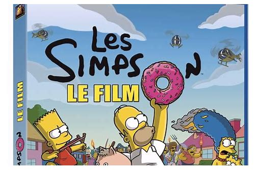 telecharger le sous titre du film simpsons anglais