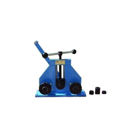 bench bender pipe bender bench mounted ring roller flat bar tube metz