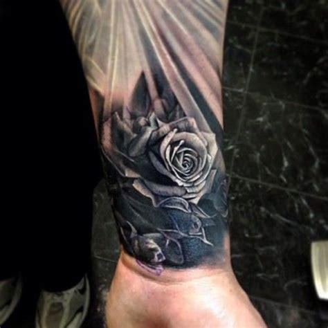 tattoo on arm wrist wrist tattoos for men