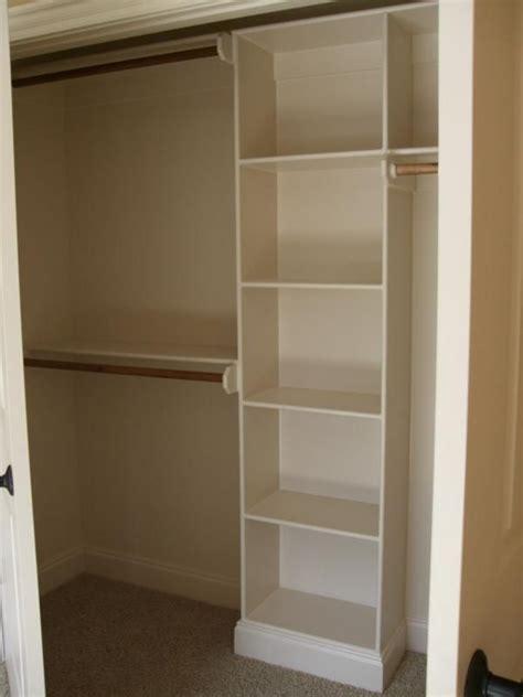 best closet shelving system closet shelf building closet shelves for the weird alcove