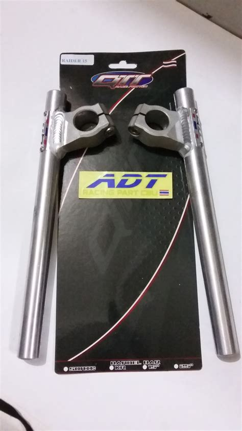 adtracing spare parts motor cbu dan part racing drag