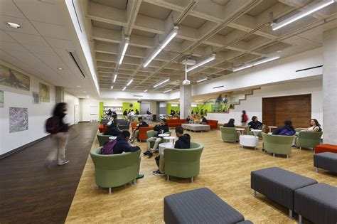 interior design schools san diego lpa inc receives honor for cutting edge k 12 school design