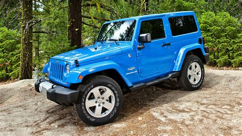 Used Jeep Wrangler Mccluskey Automotive