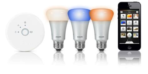 Philips Hue Light Bulb by Philips Hue Circadian Lighting System Welnis