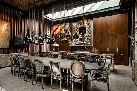 home design show montreal une magnifique demeure au style industriel sur le plateau