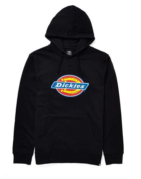 Hoodie Dickies dickies nevada hoodie in black for lyst