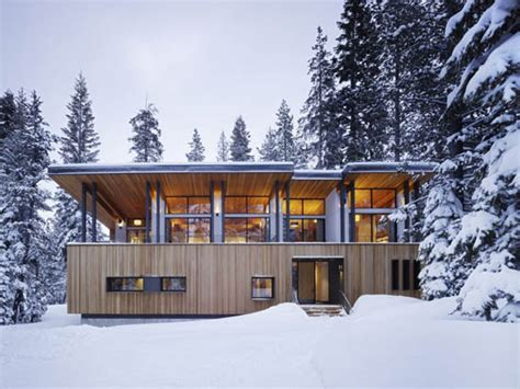 winter mountain house ideas wooden walls ceiling design and solid wood furniture